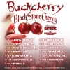 Spring Tour with Black Stone Cherry
