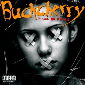 Buckcherry_-_Timebomb