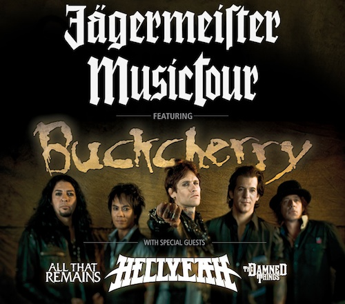 Buckcherry-Jager-Tour