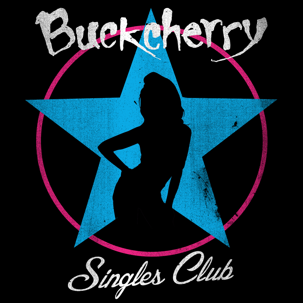 Buckcherry Singles Club
