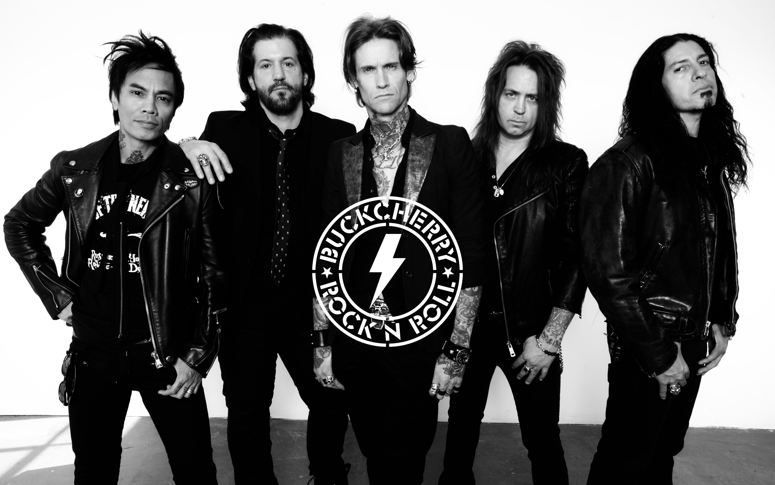 Buckcherry Com Tour